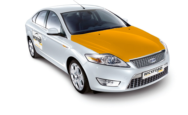 Wickford Taxis